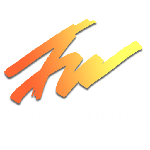 Tyler Martina | Marketing, Sales, Tattoos